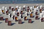 autor: Dominique KEYMOLEN, Belgium título: the beach seats are ready?