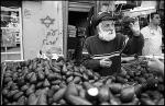 author: Patrick Tombelle title: HaCarmel Market in Tel Aviv