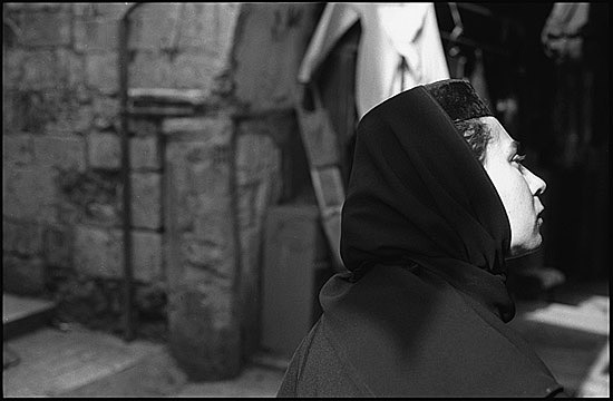 author: Patrick Tombelle title: Pilgrim, Old City of Jerusalem