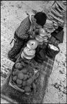 author: Patrick Tombelle title: Young street vendor, Jerusalem